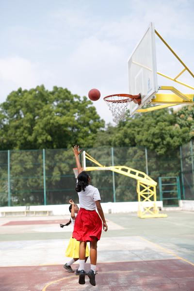 Hyderabad Public School Sports