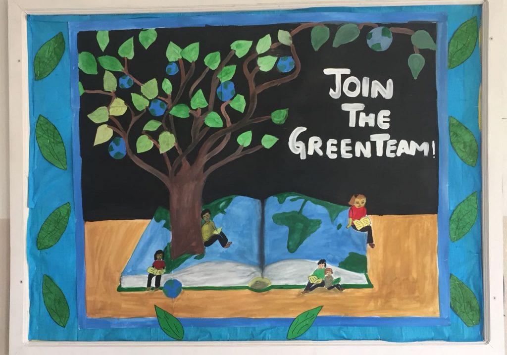 Environment Day 2018 – The Hyderabad Public School