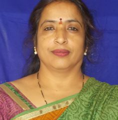 MRS JYOTIRMAYI REDDY