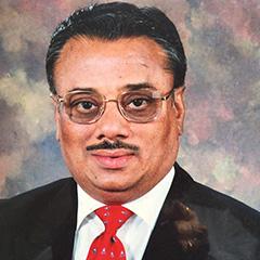 Mr.-Shammohan
