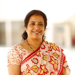 Jyothirmayee-Reddy