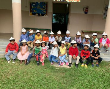 Pre Primary Children's' day Celebrations