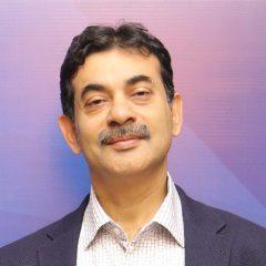 Mr Jayesh Ranjan IAS VC JNTUH