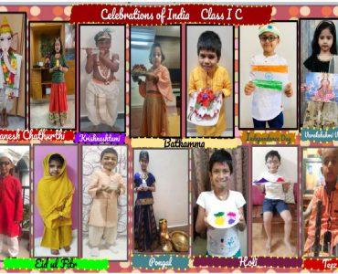 Festivals I C