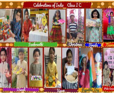 Festivals I C 2