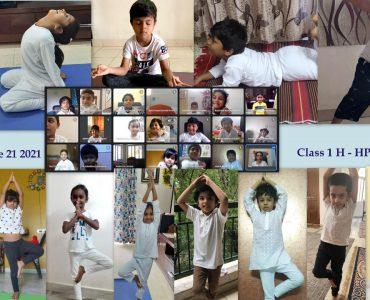CLASS 1 h